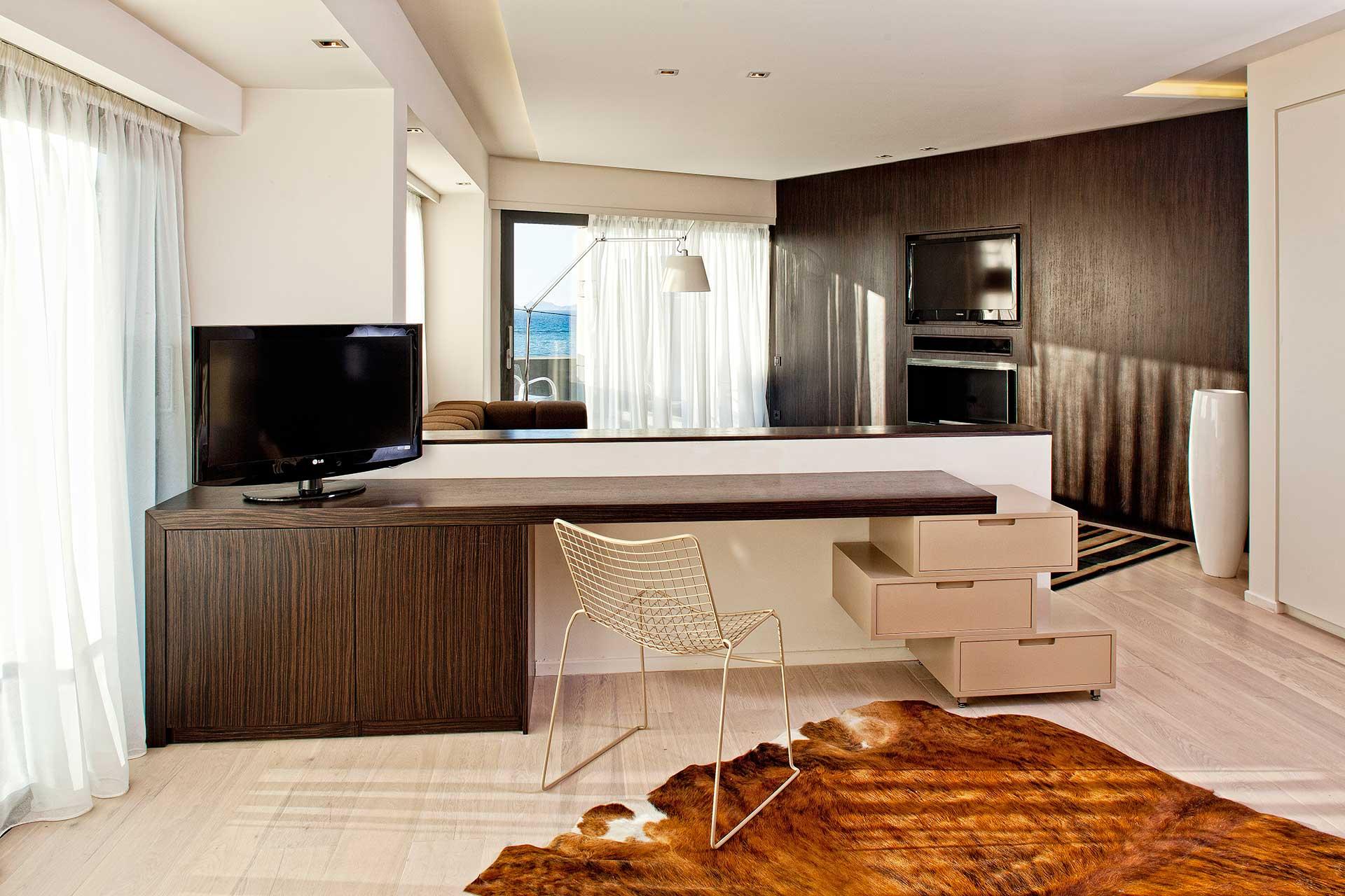 Aquablu boutique hotel spa 5 kos for Design hotel kos